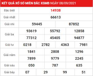 Soi cầu XSMB ngày 09–09–2021